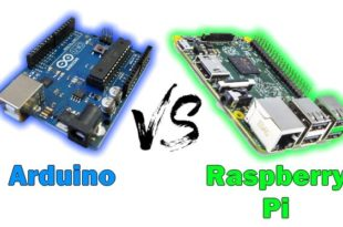 Difference Between Arduino & Raspberry Pi